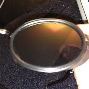 "97686e998e5 Calvin Klein Accessories - Calvin Klein vintage ""Men in Black"" sunglasses"